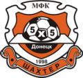 """Главный тренер  МФК """"Шахтер"""" отправлен в отставку"""