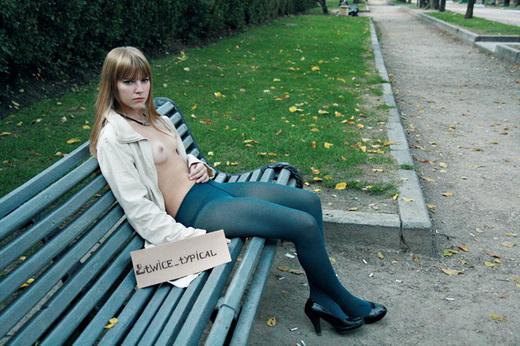 Самые красивые сиськи октября девушек-пользователей Live Journa