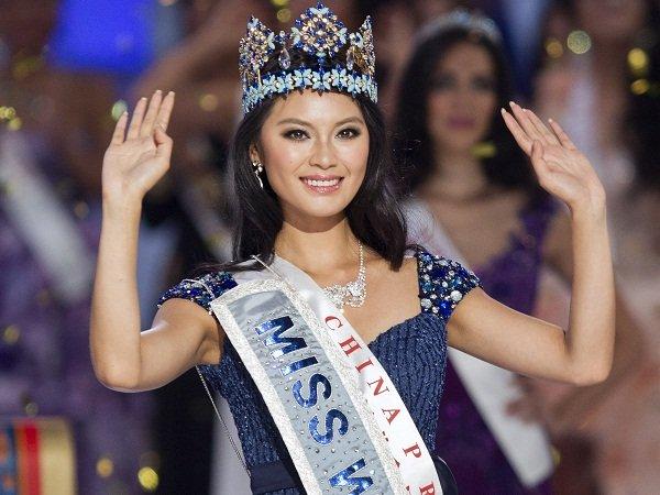 Смотреть Титул Мисс мира нынешнего года завоевала девушка из Индии видео