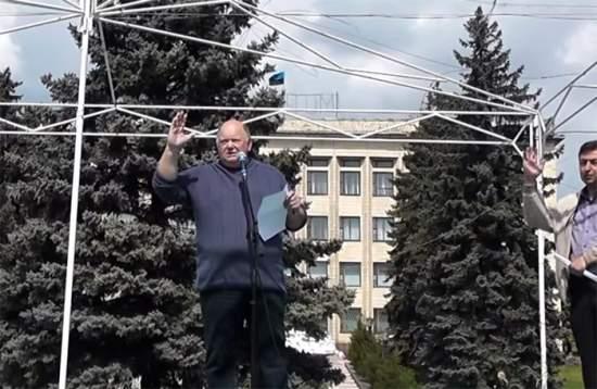 Дзержинск. Непотопляемый сепаратизм
